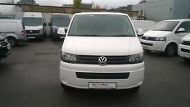 Volkswagen Transporter 2.0TDI ( 102PS ) SWB T28 Trendline