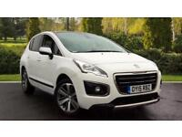 2015 Peugeot 3008 1.6 HDi Allure 5dr Manual Diesel Estate
