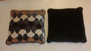 2 Brand New Cushions