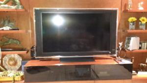 Televiseur Sony bravia acl de 52 pouces  bravia  xbr série 4