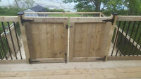 FENCE AND DECKS EXPERTS