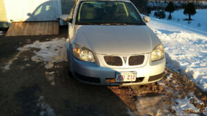2007 Pontiac G5 Sedan- make an offer!
