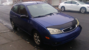 Ford zx3