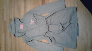 Pink Victoria Secret Housecoat XS / S