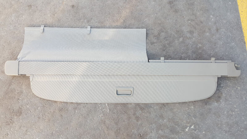 AUDI Q7 CARGO COVER 2007-2015 Si 25 (4LO 863 553 MM2) | other parts, accessories | Calgary | Kijiji