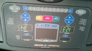 Awesome  Treadmill !