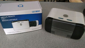 Virtual Reality HEADSET for Alcatel Idol-4 and other smart phone