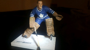 Johnny Bower collectable McFarlane figure