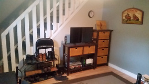 Large Room Steps from UNB/STU, All Inclusive