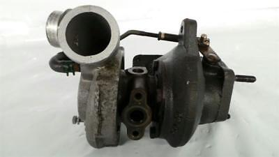 TURBOCHARGER Saab 9-3 1998 To 2003 SE 2.0 B204E Turbo & WARRANTY - 1126779 for sale  Doncaster