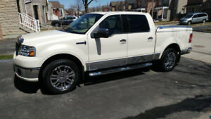 2008 Lincoln Mark LT 4x4 Saftied/E-tested - Fully Loaded!