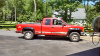 1994 GMC C/K 1500 Pickup Truck in good shape for 1994