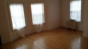 1-bedroom apt for rent on Dec.1th