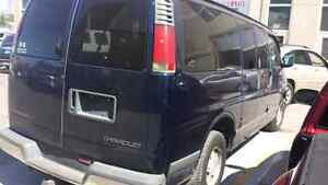 2002 Cheavy  express  1500  good  running  condition  265 km