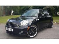 Mini Mini 1.6 Cooper New Mot Full Service History Perfect condition