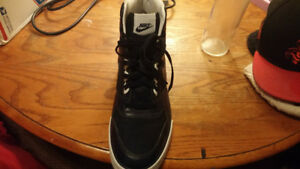 Nike delta force size 13 new