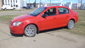 09 Cobalt - 4dr - auto - A/C - REMOTE STARTER - ONLY 110,000KMS
