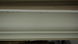 Solid maple Crown Moulding Kitchener / Waterloo Kitchener Area image 1