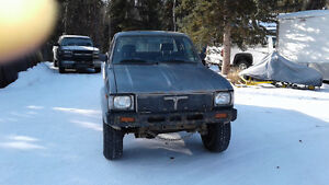 1982 Toyota Other Pickup Truck