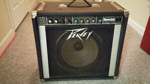 Peavey Special 1-12 combo amp