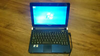 Acer Aspire One D150 netbook