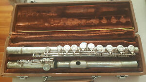 Arty Flute