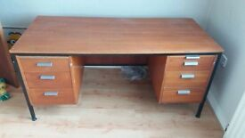 Large desk free to good home