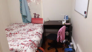 Room for sublet for summer Yale St., Halifax (Near DalU)