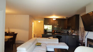 3 bedrooms condo for rent . Available May 1rst