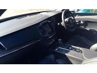 2017 Volvo XC90 D5 PowerPulse AWD R-Design Aut Automatic Diesel 4x4