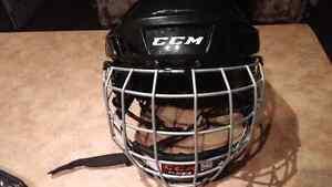 Casque de hockey CCM