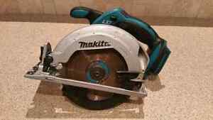 18V LXT, 6 1/2-inch Circular Saw (Tool Only)