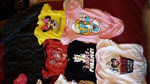 Vêtement bébé fille 0-3 mois et 3-6 mois