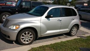 2007 Chrysler PT Cruiser LX Hatchback