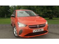 2020 Vauxhall Corsa 1.2 Turbo SE (s/s) 5dr Hatchback Petrol Manual