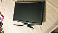 "Acer X203W 20"" LCD Monitor"