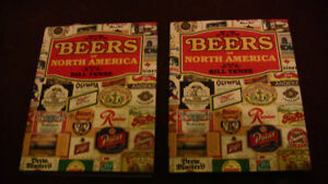 BEER BOOKS  FOR SALE ,,ATLAS AND OTHERS