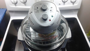 Big Boss Oil-less Fryer As Seen On TV *Used Once*