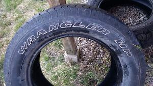 "20"" Dodge Ram 1500 Tires"