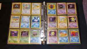 151 Pokémon Trading Card Game (old version 1998)  Kitchener / Waterloo Kitchener Area image 7