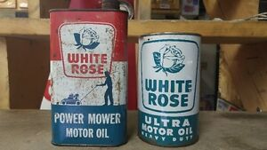 CANNES,PINTHE, DHUILE WHITE ROSE OUTBOARD,MOTOR OIL