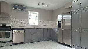 Beautifully Renovated 2 Bedroom Durand Apartment