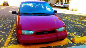 1998 Ford Windstar GL Other