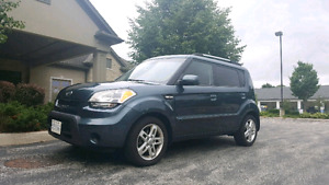 2010 Kia Soul - Low Km's