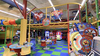 Assistant Manager needed at Luv 2 Play Indoor Playground
