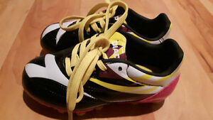 Soccer Cleats (size 9)