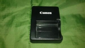 Canon Camera - LC-E5 battery charger - $10