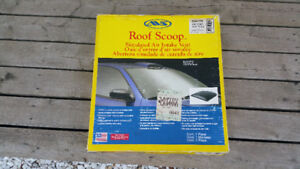 ROOF SCOOP