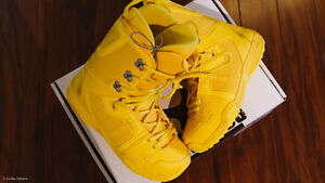 ROME SDS SMITH SELASI bottes snowboard boots 9.5 Hommes