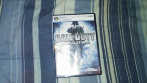 Call of Duty: World at War for PC